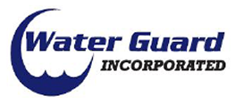Logo, Water Guard Incorporated - Chemical Distributor